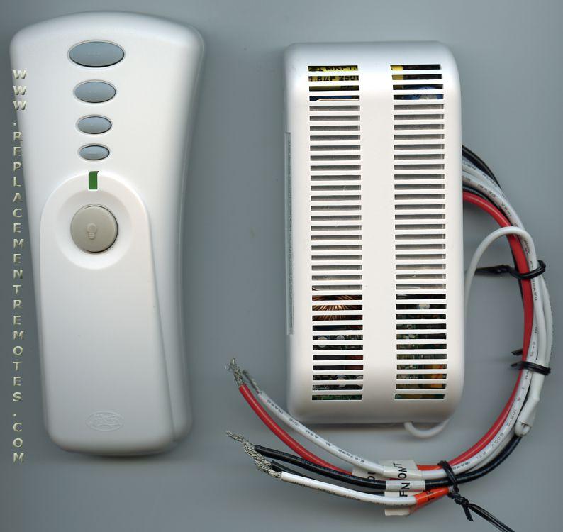 Buy Hunter 27185 060 27185060kit 27185060 Ceiling Fan Kit