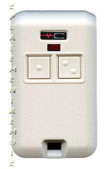 Buy Stanley 2 Button Keychain Size Garage Door Opener 24286