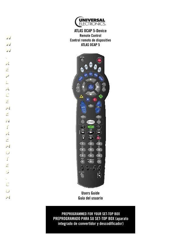 Catalogue pdf ocap