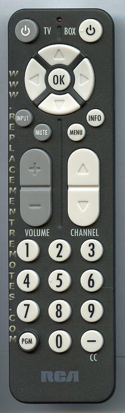 Rca universal remote codes direcTutor