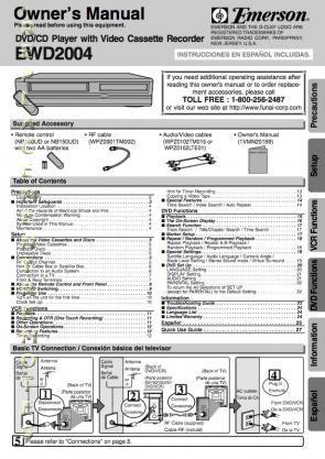 buy  download emerson ewd2003 ewd2004 operating manual JVC Car CD Player Manual Classic DVD Player Manual