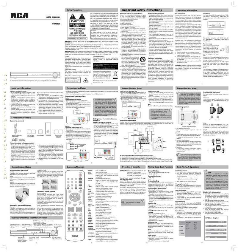 buy download rca rtd3136 operating manual. Black Bedroom Furniture Sets. Home Design Ideas