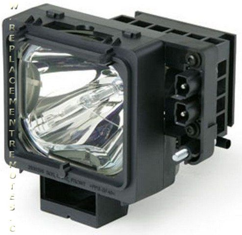 sony xl2200 projection tv projector lamp. Black Bedroom Furniture Sets. Home Design Ideas