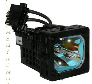 Buy Anderic Generics Xl 5200 Xl5200 With Oem Bulb For Sony