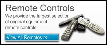 Remote Controls