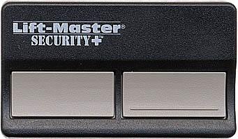 972LM Security Plus 2 Button Vizor Size