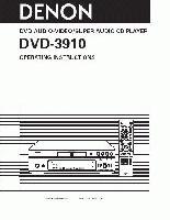 DVD3910SOM