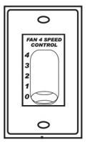 REM004 Wall Control/REM004