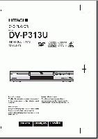 DVP313UOM
