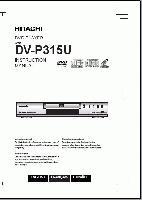 DVP315UOM