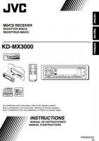 KDMX3000OM