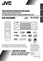 KDNX5000OM