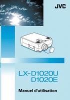 LXD1020UOM