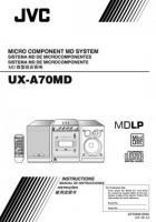 UXA70MDOM
