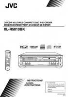 XLR5010BKOM