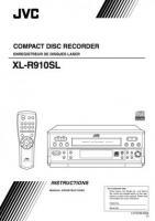 XLR910SLOM