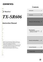 TXSR606OM