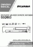 SSD803OM