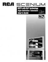 HD61LPW163OM