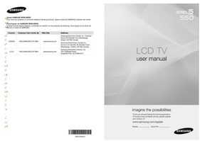 LN32C550J1FOM
