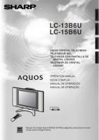 LC15B6UOM