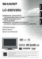 LC20DV20UOM