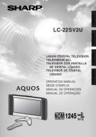 LC22SV2UOM