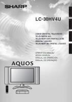 LC30HV4UOM