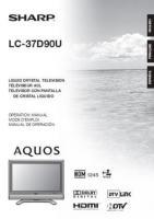 LC37D90UOM