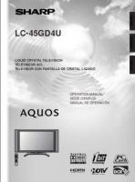 LC45GD4UOM