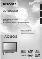 LC45GD6UOM