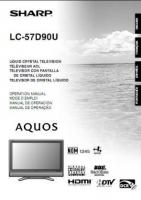 LC57D90UOM