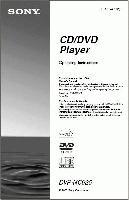 DVPNC625OM