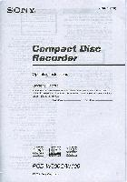 RCDW500C/W100OM