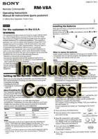 RMV8A & CodesOM