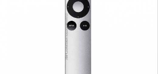 old apple tv remote