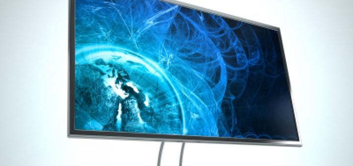 Modern HDTV