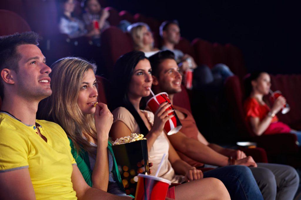 movie night entertainment