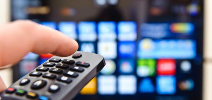 Top TV Remote Designs