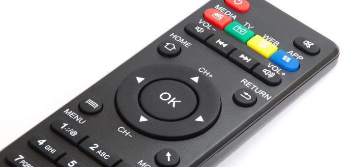 Programming remotes