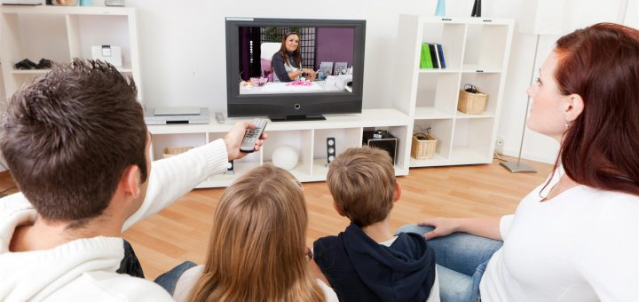 benefits of small TV