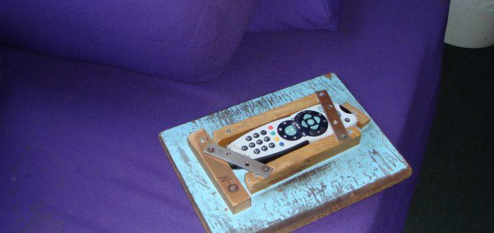Prevent Losing Your Remote