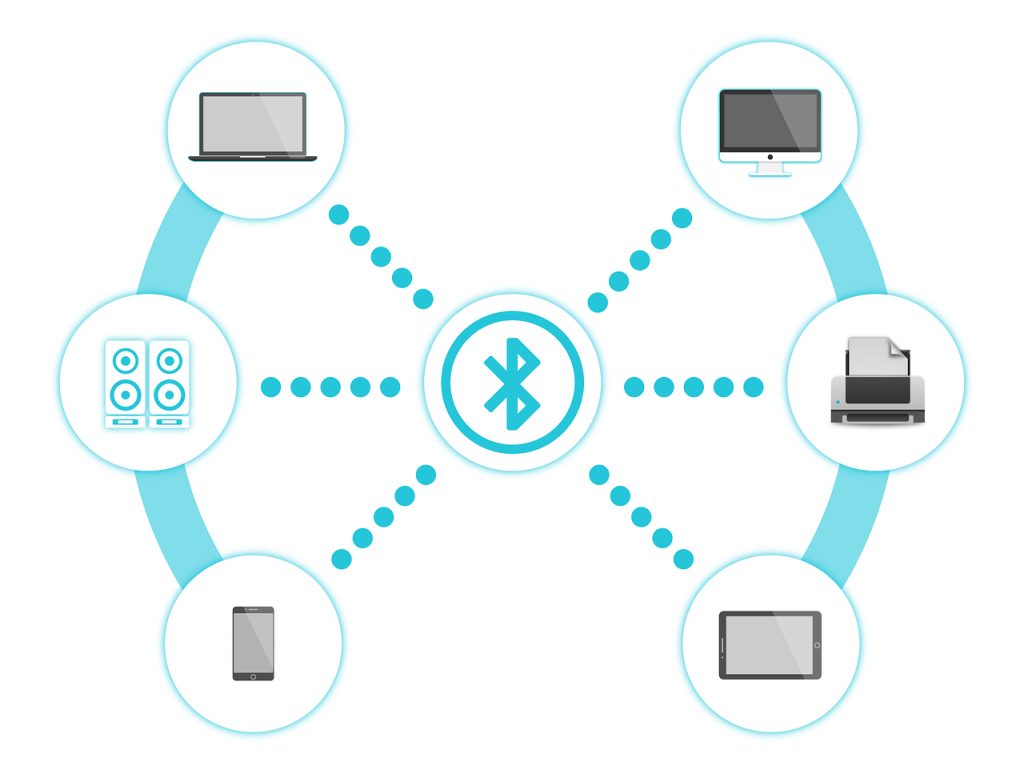 bluetooth Connectivity devices
