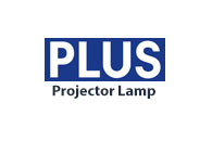Plus Projector lamp