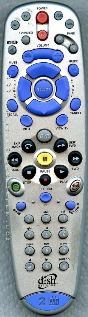 118579 6.0IR/UHF PRO