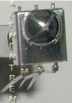 TOSHIBA 23000852 IR Receiver Module