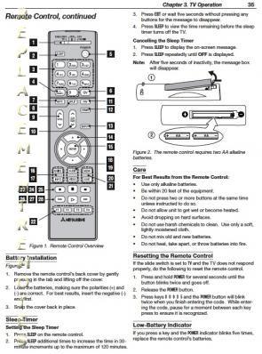 Download Free Mitsubishi 290p137010om 290p137010 Operating