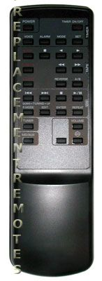 KENWOOD PMSF3 Remote Control