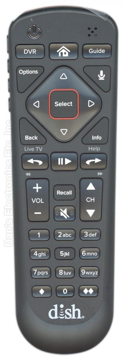 Buy Dish Network 54 0 Hopper 213154 Satellite Receiver