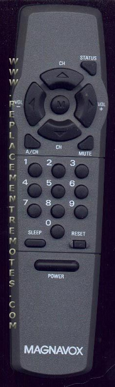 PHILIPS 00T214AGMA02 TV Remote Control